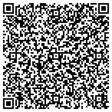 QR-код с контактной информацией организации Интеркерамика, ЧП