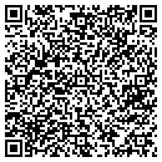 QR-код с контактной информацией организации ЗАО КОЛОМНАРЕМСТРОЙ
