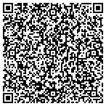 QR-код с контактной информацией организации Сантех-эксперт, ООО
