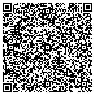 QR-код с контактной информацией организации Фанкойл в Украин, ООО ( Fancoil)