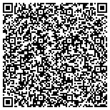 QR-код с контактной информацией организации Биотеплосервис, Предприниматель