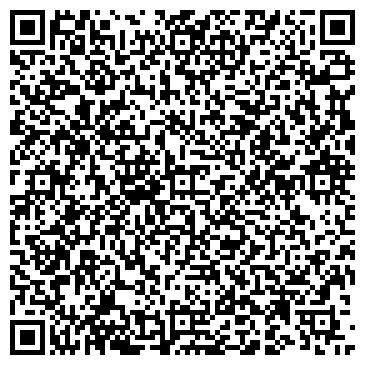 QR-код с контактной информацией организации Бусол, ООО НПФ