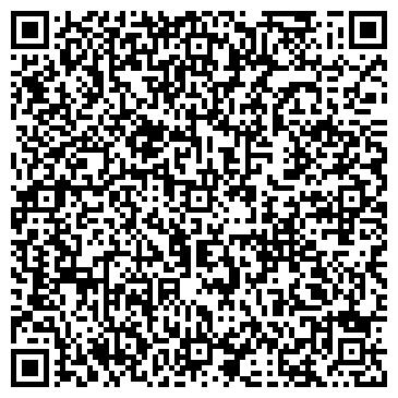 QR-код с контактной информацией организации Интернет-магазин сантехники Allsan