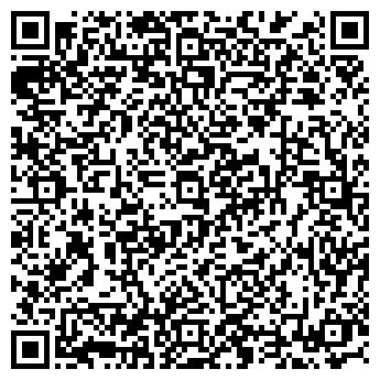 QR-код с контактной информацией организации Евроэксклюзив, ООО