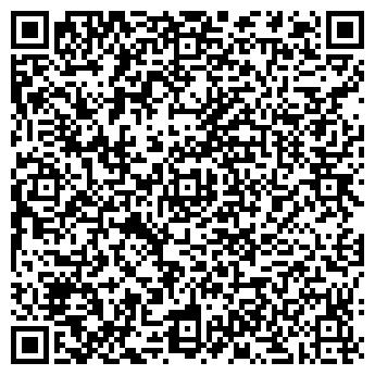QR-код с контактной информацией организации Лугатепло,ЧП