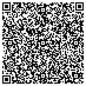 QR-код с контактной информацией организации Интернет магазин Тепло