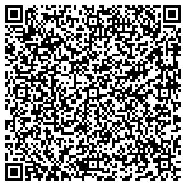 QR-код с контактной информацией организации ЭЛДОМ УКРАИНА, ООО