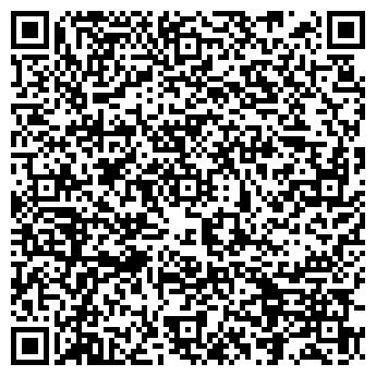 QR-код с контактной информацией организации Тепло-Киев, ЧП