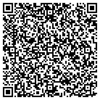 QR-код с контактной информацией организации Роктерм, ООО