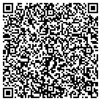 QR-код с контактной информацией организации Феникс-Терм, ООО