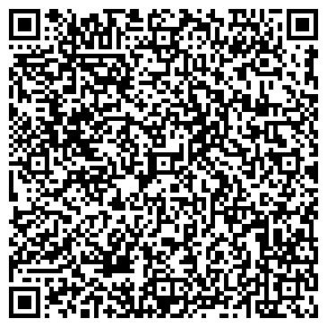 QR-код с контактной информацией организации БытоГаз, ЧП