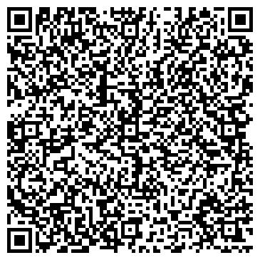 QR-код с контактной информацией организации М-ЛЮКС, ЧП