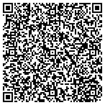 QR-код с контактной информацией организации Климат Сервис Груп XXI, ООО