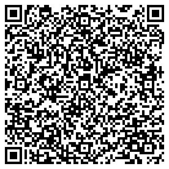 QR-код с контактной информацией организации Арктик Аир, ООО