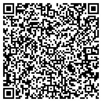 QR-код с контактной информацией организации Теплобуд, ЧП
