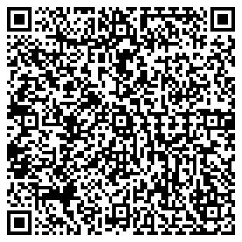 QR-код с контактной информацией организации Плюта, СПД