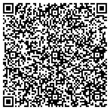 QR-код с контактной информацией организации Фирма Тэос, ООО