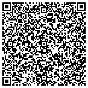 QR-код с контактной информацией организации САДОВЫЕ ДОМИКИ