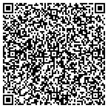 QR-код с контактной информацией организации Будерус Запорожье,ЧП