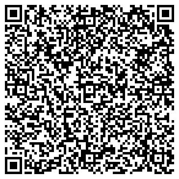 QR-код с контактной информацией организации Мир тепла , ООО