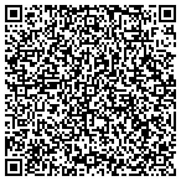 QR-код с контактной информацией организации Черкашин Михаил Александрович, СПД
