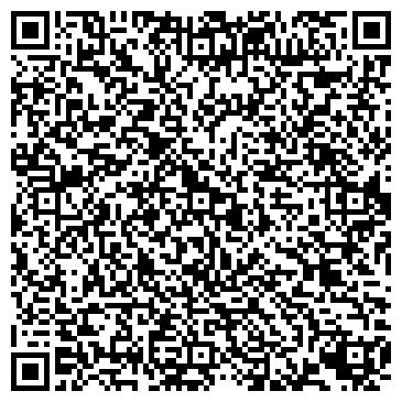 QR-код с контактной информацией организации Тепло и Уют, ЧП