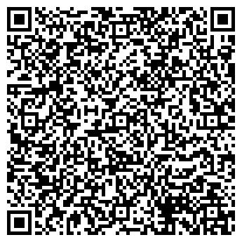 QR-код с контактной информацией организации Медвенська кузня, ЧП