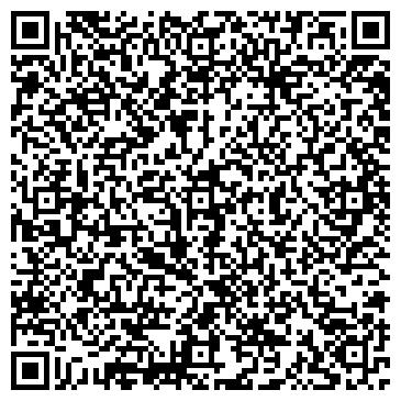 QR-код с контактной информацией организации АКТЕК-БУД ООО