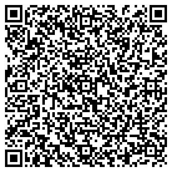 QR-код с контактной информацией организации Тегола-Украина, ООО