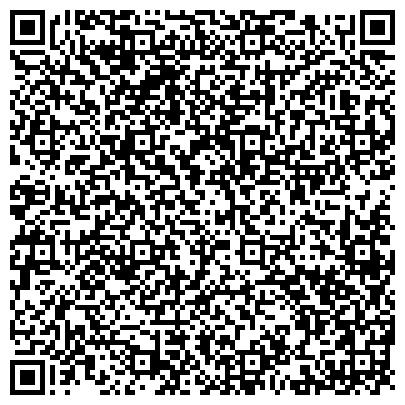 QR-код с контактной информацией организации Теплоас(ТОРГОВО ВЫСТАВОЧНЫЙ ЦЕНТР ТЕПЛОТЕХНИКИ), ЧП