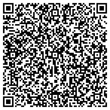 QR-код с контактной информацией организации Будсервис, ООО ТД