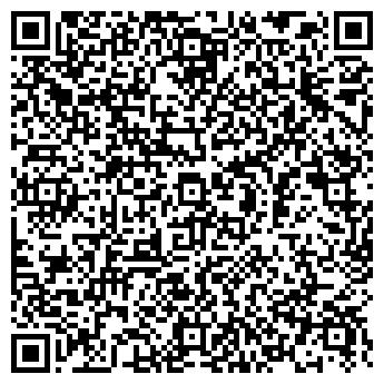 QR-код с контактной информацией организации Электроторг, ООО