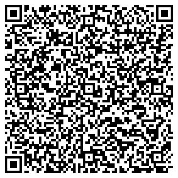 QR-код с контактной информацией организации Донбасс стекло плюс, ООО
