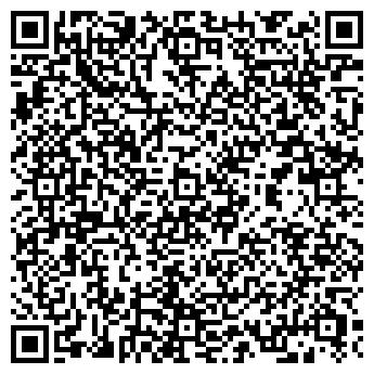 QR-код с контактной информацией организации Аква-кристал, ЧП