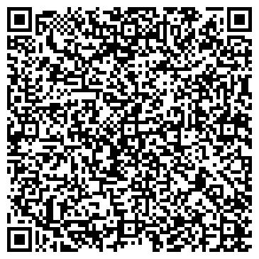 QR-код с контактной информацией организации Художественная галерея Джем, ЧП