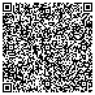 QR-код с контактной информацией организации Наказный, ЧП