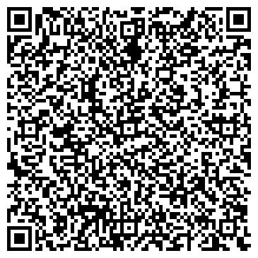 QR-код с контактной информацией организации АкваБуд, Компания