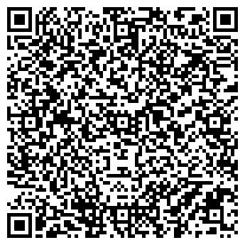QR-код с контактной информацией организации Давидов, ЧП