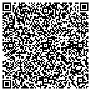 QR-код с контактной информацией организации Крауфстроймаркет, ЧП