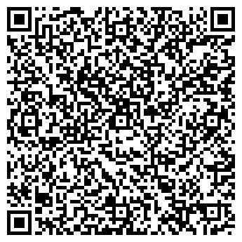 QR-код с контактной информацией организации Газовик, ФОП