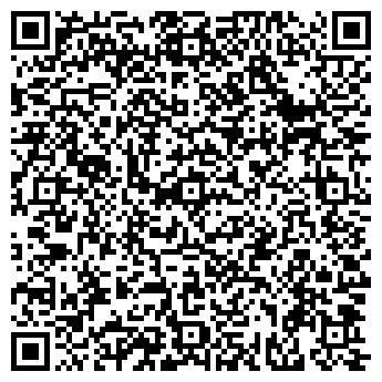 QR-код с контактной информацией организации Эмтас, ООО