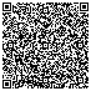 QR-код с контактной информацией организации Мир тепла и холода, ЧП