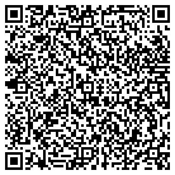 QR-код с контактной информацией организации Сантехдекор, ЧП
