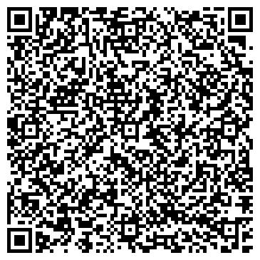 QR-код с контактной информацией организации Экология, ЧП