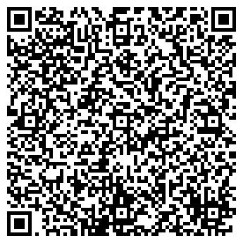 QR-код с контактной информацией организации Флоренция, ЧП
