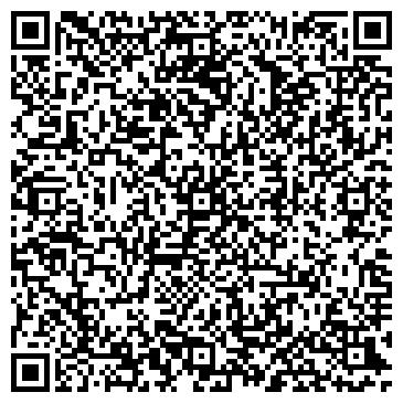 QR-код с контактной информацией организации СПД Кравченко И.В. FRANKE