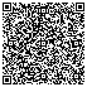 QR-код с контактной информацией организации ООО ПЕРСПЕКТИВА ПЛЮС