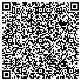 QR-код с контактной информацией организации Глебов, ЧП