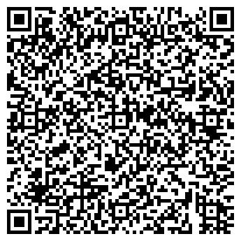 QR-код с контактной информацией организации Военспецтехнобуд, ЧП