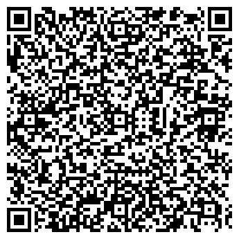 QR-код с контактной информацией организации ООО ТЕПЛОГАРАНТ-ПЛЮС